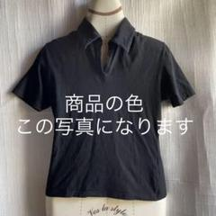 "Thumbnail of ""Mサイズ半袖ポロシャツ。1枚難あり値引き。"""