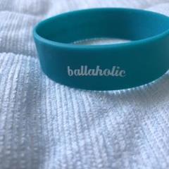 """Thumbnail of """"ballaholic ラバーバンド"""""""