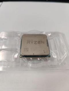 "Thumbnail of ""AMD Ryzen 7 2700 CPU (他モデルのクーラーおまけ)"""