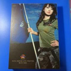 "Thumbnail of ""水樹奈々/NANA MIZUKI LIVE FIGHTER-BLUE SIDE…"""
