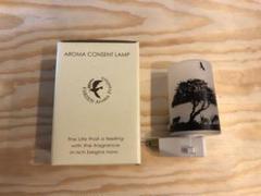 "Thumbnail of ""AROMA CONSENT LAMP"""