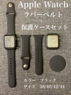 "Thumbnail of ""Apple Watch カバー ベルト ラバーバンド アップルウォッチ dg4"""