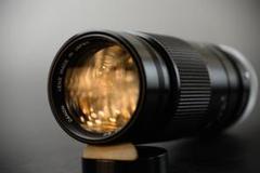 "Thumbnail of ""Canon キヤノン FD 300mm f5.6 S.C."""