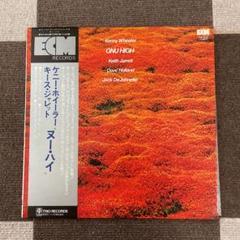 """Thumbnail of """"ケニー・ホイラー キース・ジャレット """"ヌーハイ"""""""""""