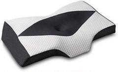 """Thumbnail of """"枕 安眠  低反発 まくら 中空設計 頭・肩をやさしく支える 低反発枕"""""""