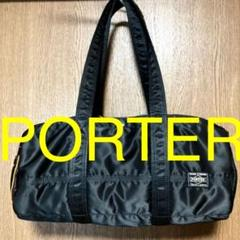 "Thumbnail of ""PORTER ポーター タンカー BOSTON BAG(L)"""