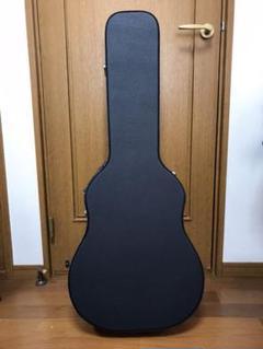 """Thumbnail of """"ミニギター アコースティックギター ハードケース KC MW-120"""""""