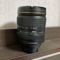 "Thumbnail of ""Nikon AF-S 24-120F4G ED VR ジャンク"""