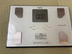 "Thumbnail of ""ジャンク品扱い TANITA inner scan 50"""