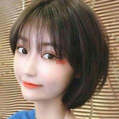 "Thumbnail of ""韓国風かつら ロングカール ショートヘア  自然 サラサラ,ロングカール%"""