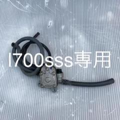 """Thumbnail of """"ヤマハ jog 3kj  燃料負圧コック ジャンク"""""""