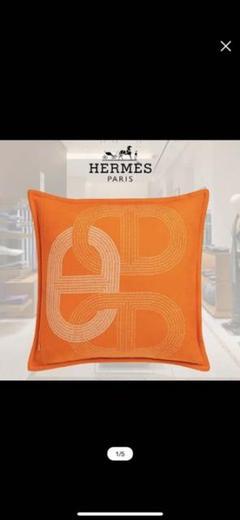 "Thumbnail of ""HERMES クッション"""