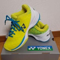 "Thumbnail of ""YONEX テニスシューズ 23cm"""