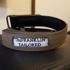 """Thumbnail of """"FRANKLIN TAILORED LEATHER BELT バイカラーベルト"""""""