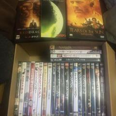 "Thumbnail of ""DVD 27本セット 洋画 邦画 まとめ売り"""