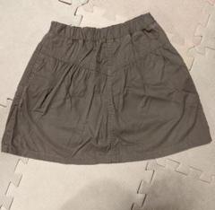 """Thumbnail of """"ユニクロ★ミニスカートに見えてショートパンツ★140cm"""""""