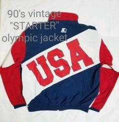 "Thumbnail of ""90s vintage""STARTER"" アトランタオリンピックジャケット 古着"""