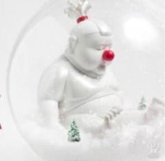 "Thumbnail of ""JIM DREAMS CHUNK WHITE CHRISTMAS EDITION"""