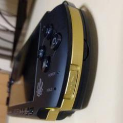 "Thumbnail of ""PSP3000 モンハンバージョン 極美品"""