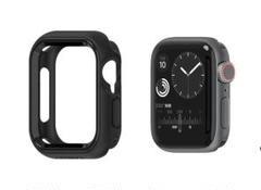 "Thumbnail of ""Apple Watch SE 40mm カバー ブラック"""