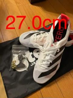 "Thumbnail of ""adidas アディゼロ アバンチ 27.0cm"""