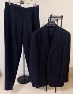 """Thumbnail of """"RING JACKET  GALLERY BEAMS スーツ 44 黒"""""""