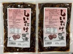 "Thumbnail of ""群馬県 産椎茸の佃煮 2袋"""