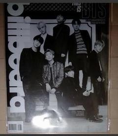 "Thumbnail of ""BTS Billboard limited ed"""