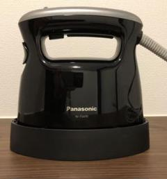 "Thumbnail of ""Panasonic 衣類スチーマー NI-FS470-K ブラック"""