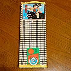 """Thumbnail of """"反物  金太郎印  綿100%"""""""