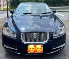 """Thumbnail of """"jaguar XF  ジャガーXF ★車検付き 3.0プレミアムラグジュアリー"""""""