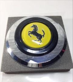 """Thumbnail of """"momo フェラーリ ・Ferrari  ・ホーンボタン  58mm モモ 刻印"""""""