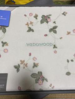 "Thumbnail of ""WEDGWOOD ウェッジウッド 綿毛布 140×200"""