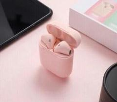 """Thumbnail of """"inpods12 i12TWSピンク Bluetoothイヤホン 防水Le"""""""