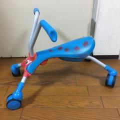 "Thumbnail of ""スクランブルバグ 四輪車"""