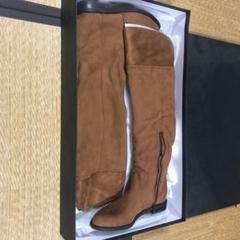 "Thumbnail of ""新品 moussy ブーツ Mサイズ"""