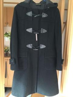 """Thumbnail of """"値下げ コムデギャルソン/comme des garcons/ダッフルコート"""""""