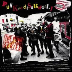 """Thumbnail of """"punk and disorderly Ⅱ"""""""