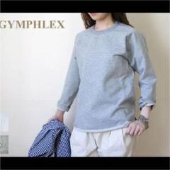 "Thumbnail of ""Gymphlexジムフレックス/ラグランカットソー"""