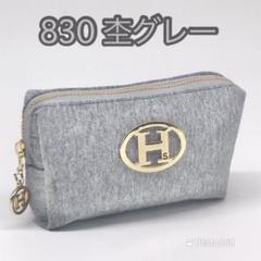"Thumbnail of ""新発売☆☆☆NoaHsarK アイコス 830 柔らか素材 杢グレー"""