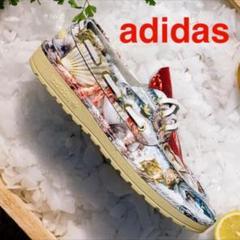 "Thumbnail of ""adidas Saint Florent 27.5㎝ アディダス デッキシューズ"""