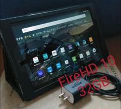 """Thumbnail of """"Fire HD 10、32GB、第7世代"""""""