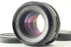 "Thumbnail of ""★希少・単焦点★ PENTAX ペンタックス smc 55mm F1.8 レンズ"""