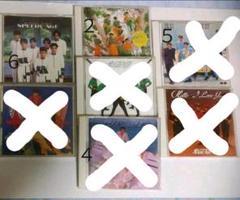 "Thumbnail of ""光GENJI CDアルバム"""
