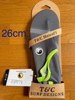 "Thumbnail of ""【新品・タグ付き】T&C マリンシューズ 26cm"""