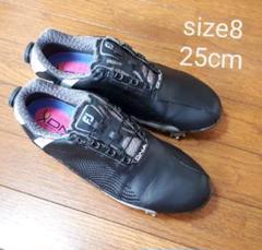 "Thumbnail of ""【美品】footjoy フットジョイ DNA ゴルフ 25cm size8"""