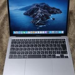 "Thumbnail of ""MacBook Air 2020 intel 16GB 256GB"""