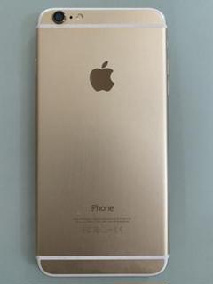 "Thumbnail of ""iPhone 6 Plus Gold 64 GB Softbank"""