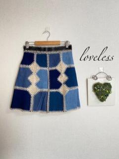 "Thumbnail of ""loveless スカート"""