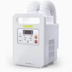 "Thumbnail of ""布団乾燥機 ツインノズル 850Wハイパワー ふとん乾燥機 暖房機能付"""